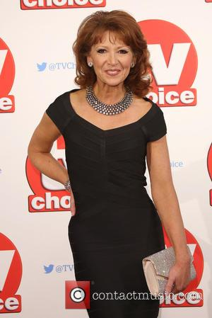 Bonnie Langford: 'Soap Role Helped Me Through Divorce'
