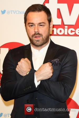 Danny Dyer Was Broke Before Soap Role