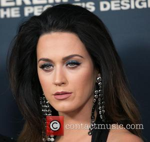 Katy Perry - Celebrities attend premiere of The Vladar Company's