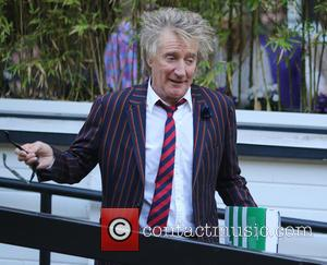 Rod Stewart Promises More Faces Gigs