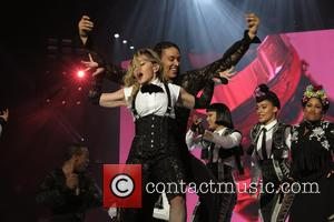Madonna Kicks Her New Tour Off In Rebel Style