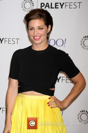 Bianca Kajlich - PaleyFest 2015 Fall TV Preview - NBC at Paley Center for Media - Beverly Hills, California, United...
