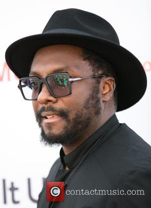 will.i.am - Entertainment Industry Foundation's 'Think It Up' telecast at Barker Hangar Santa Monica at Barker Hangar in Santa Monica...