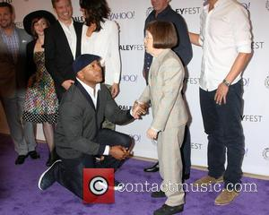 Paley Center for Media, Linda Hunt, LL Cool J