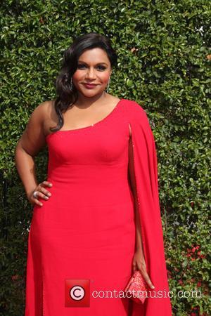 Mindy Kaling, Emmy Awards