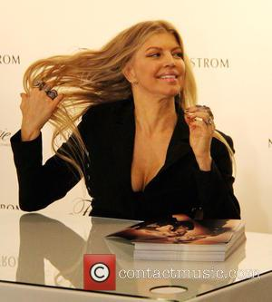 Fergie , Stacy Ann Ferguson - Fergie launches Fall 2015 Shoe Collection at Nordstrom at The Grove at grove -...