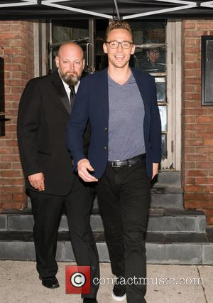 Tom Hiddleston Named First Bfi Ambassador