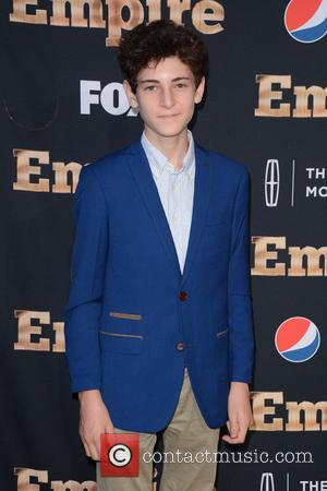 David Mazouz Discusses 'Gotham' Joker