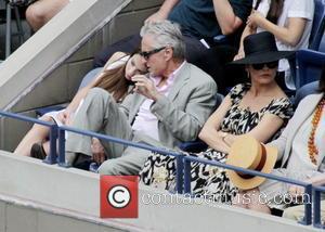 Michael Douglas, Catherine Zeta Jones