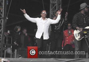 The Jacksons, Marlon Jackson and Jermaine Jackson