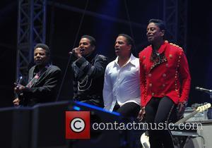The Jacksons, Marlon Jackson, Jackie Jackson, Tito Jackson and Jermaine Jackson