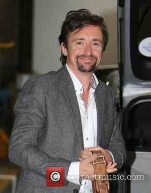 """Richard Hammond Thought He'd """"Had It"""" In 'The Grand Tour' Horror Crash"""