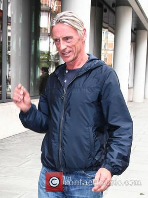 Paul Weller Working On Tv Show