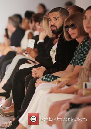 New York Fashion Week, Anna Wintour, Drake