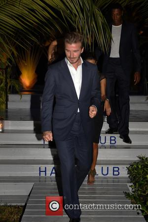 David Beckham: 'My Son's Soccer Snub Broke My Heart'