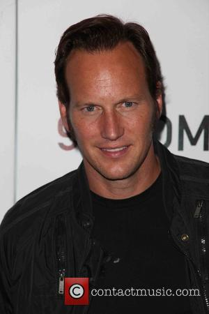 Patrick Wilson Lived In Late Grandmother's House While Shooting New Film