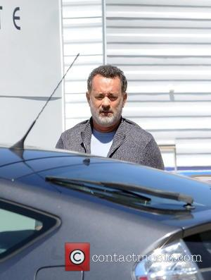 Tom Hanks Too Busy For Doctor Who