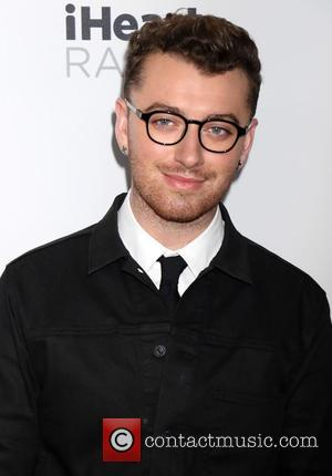 Sam Smith's Bond Theme Tops U.k. Charts