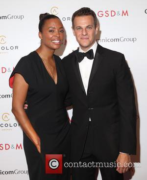 Aisha Tyler , Guest - The 9th Annual ADCOLOR Awards held at Pier Sixty - New York, New York, United...