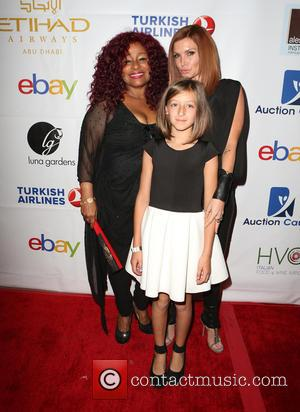 Chaka Khan's Son Arrested For Identity Theft - Report