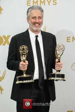 Jon Stewart, Emmy Awards
