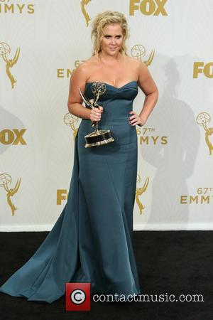 Emmy Awards, Amy Schumer
