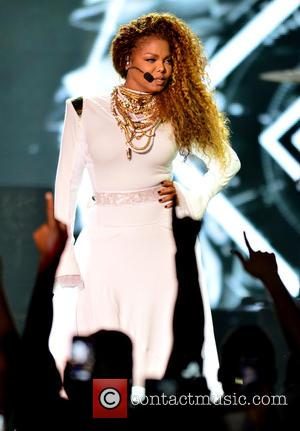 Janet Jackson Sued By Former Tour Manager