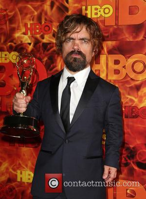 Peter Dinklage Urges 'GoT' Fans To Think Before Buying 'Direwolf' Husky Pups