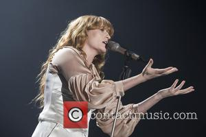 Florence + The Machine To Headline BBC's Biggest Weekend