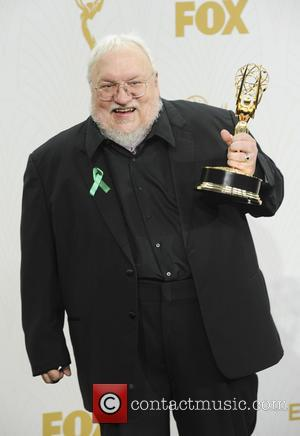 Emmy Awards, George R. R. Martin