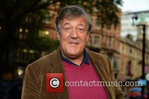 Stephen Fry To Be Honoured At Rose D'or Awards