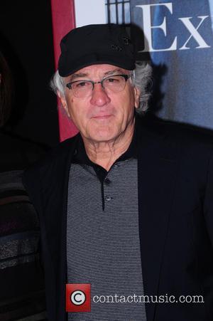 Robert De Niro, Ziegfeld Theatre