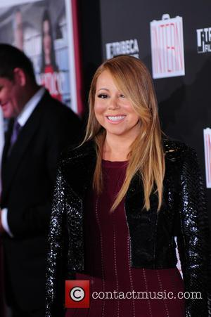 Mariah Carey's Record Label Settles Lawsuit Over Cancelled Photoshoot