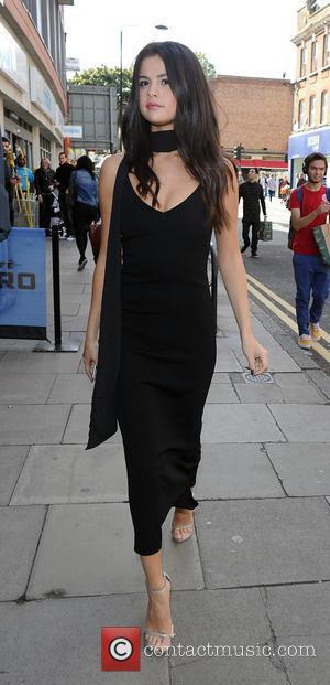 Selena Gomez Announces North America Leg Of Her 'Revival' World Tour