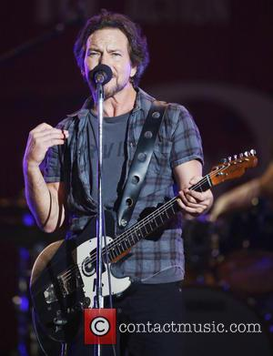 Pearl Jam Pull North Carolina Date
