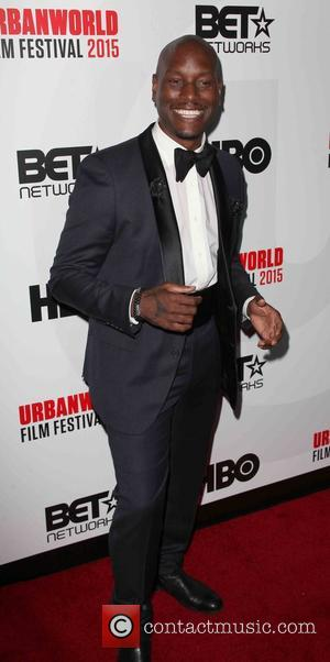 Tyrese Gibson Sides With 'Brother' Vin Diesel In Fast 8 Dispute