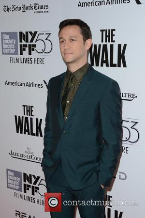 Joseph Gordon-levitt Visualised Twin Towers Wire Walk At Memorial