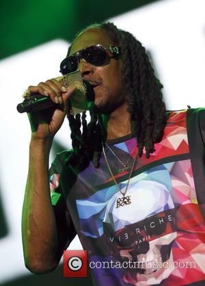 Snoop Lion , Snoop Dogg - Life Is Beautiful Festival - Day 2 - Performances at Downtown Las Vegas -...