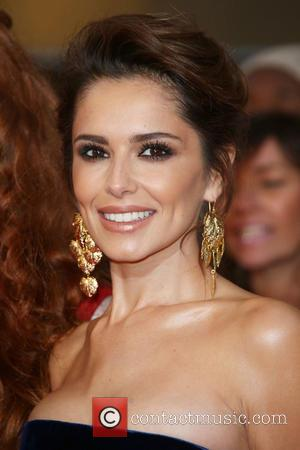 Cheryl Confirmed As Part Of This Year's X Factor Line Up