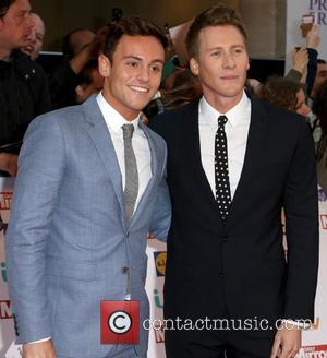 Tom Daley & Dustin Lance Black Announce Their Engagement In 'The Times'