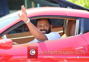 Mike Epps 'Scared' To Play Richard Pryor