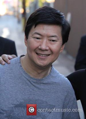Ken Jeong Dropped Vietnamese Phrases In The Hangover For His Wife