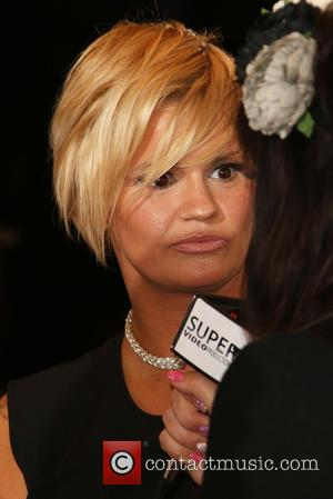 Kerry Katona Divorcing Husband Following Arrest