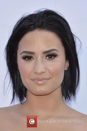 Demi Lovato To Push U.s. Congress For Mental Health Reform