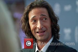 Adrien Brody To Launch Art Show