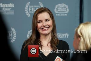 Geena Davis To Play Jon Hamm's Daughter In New Film