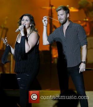 Country Star Hillary Scott Recording Gospel Album With Family