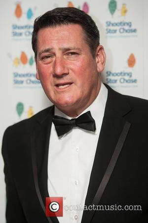 Tony Hadley Joins The Race For Britain's Christmas Number One