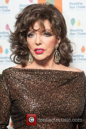 Joan Collins Pays Tribute To Sister On Birthday