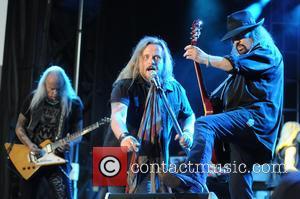 Lynyrd Skynyrd Say Goodbye With Last Of The Street Survivors Tour